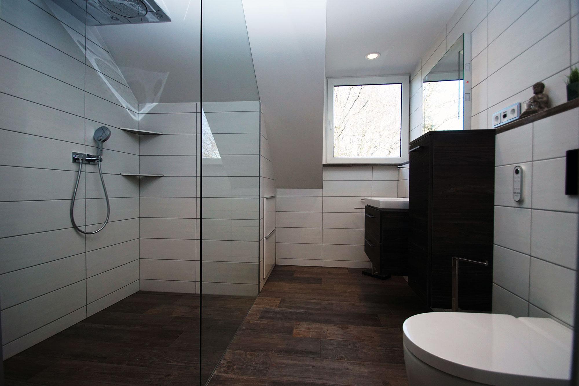 Badezimmer in Kaldenkirchen - Roland Kemp
